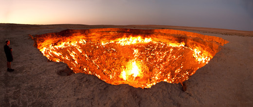 Darvasa_gas_crater_panorama