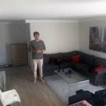 Arvostelussa norjalainen geneerinen hotellitaide
