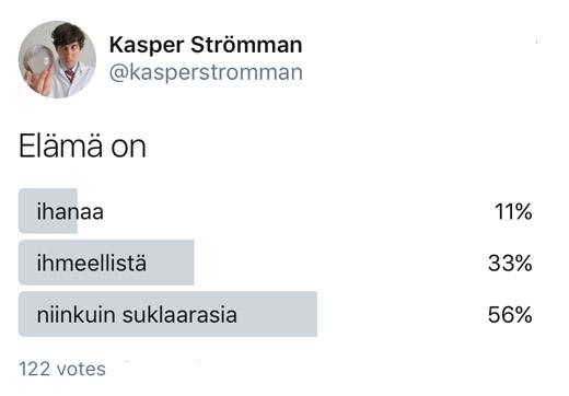 ElamaSuklaarasia
