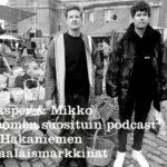 Kasperin ja Mikon podcast: Mikä on sosiaalisen median influensoinnin seuraava askel?