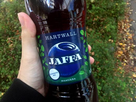 JaffaMustikka