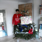 Joulukalenterin jännittävä finaali
