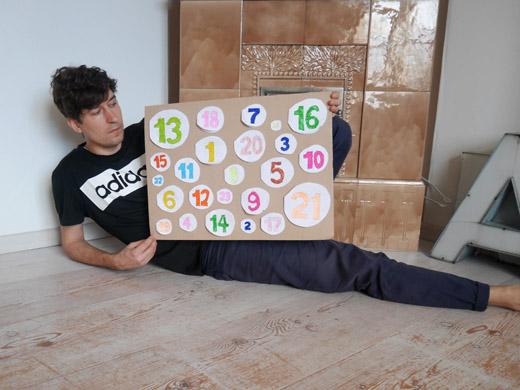 KasperJulkalender