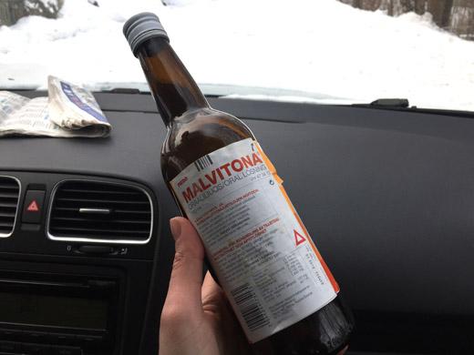 Malvitona
