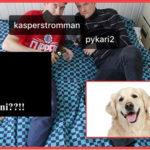 """Kasperin ja Mikon podcast makuuhuoneessa: """"Joni on karkuteillä"""""""