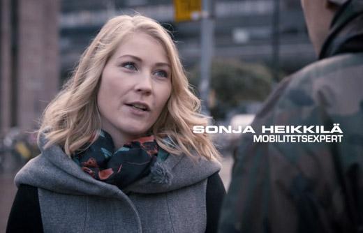 Mobilitetsexpert