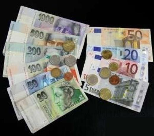 Szlovák_korona_és_az_Euró