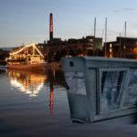 """Turku uusii legendaarisen jokilauttansa – tunnetaan jatkossa nimellä """"Förikulaari"""""""