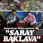 """Kasperin ja Mikon podcast turkkilaisessa kahvilassa: """"Esittelyssä viikon gamechangeri"""""""