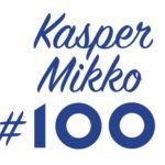 """Kasperin ja Mikon podcastin juhlajakso #100: """"Julkaisemme oman pastareseptin"""""""