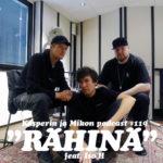 """Kasperin ja Mikon podcast Rähinä-studiolla: """"Haastattelussa Suomen podcast-keisari"""""""