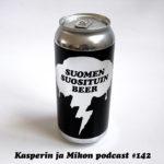 """Kasper ja Mikko maistelee Suomen suosituinta beeriä: """"Oluemme on vihdoinkin kaupoissa"""""""