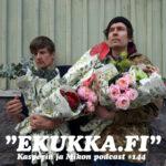 """Kasper ja Mikko kukkien maailmassa: """"Tiedätkö valkoisen ruusun merkityksen?"""""""