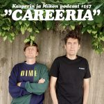 """Kasperin ja Mikon podcast: """"Epämiellyttävä tulvahdus ja sitten suuri mykkyys"""""""