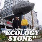 """Kasper ja Mikko ekologisen kiven alla: """"A Space for Meetings and Feeling Good"""""""