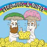 """Strömppis & Niipis -podcastin toinen jakso ilmestyi: """"Lanseeramme viikon pettymyksen"""""""