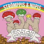 """Strömppis & Niipis -podcast: """"Graafinen suunnittelu on vaarallista"""""""