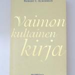 Kirja-arvostelu: Vaimon kultainen kirja