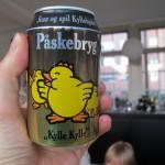 Tanskalainen olutgrafiikka Top 3