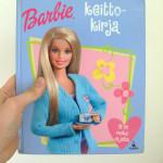 Kirja-arvostelu: Barbien keittokirja