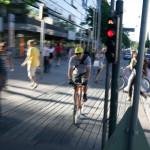 Mielipide: tärkeintä liikenteessä ei ole sujuvuus, vaan kuka on oikeassa