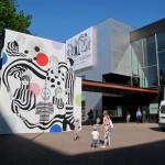 Arvostelussa Kiasman Kimpassa-näyttely