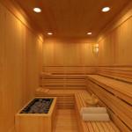 Suomalaisten saunominen turvattu Fennovoima-päätöksen myötä