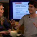 Start-up idea: talvirenkaiden Airbnb