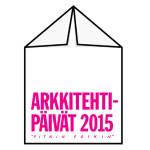 """Vuoden graafikko 2013: """"Olen suunnitellut ilmeen Arkkitehtipäiville"""""""