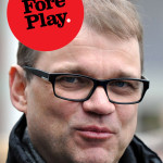 Foreplay: Juha Sipilä ja aistinautintojen hallitusneuvottelut