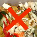 Urheilijoiden ei tarvitse ensi vuodesta lähtien enää lajitella biojätteitään