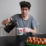 Vinkki ruokahävikin välttämiseen