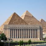 Ehdotus: Työttömät rakentamaan pyramideja