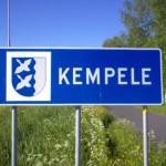 Kasper Diem: Kempeleelle lentokenttä