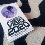 """Kaspervisio 2020 -kirjan kirjoittaja: """"Mikä on embargo, ja voiko sen saada jälkikäteen?"""""""