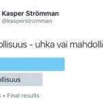 Suomi 100: definitiivisiä vastauksia muutamaan ikuisuuskysymykseen