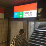 Helsingin metro-opastekokeilu laajenee: seuraavaksi asemien nimet korvataan random kirjaimilla