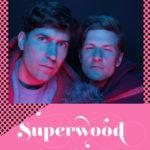 """Kasperin ja Mikon podcast Superwoodissa: """"Maito on rasistista"""""""