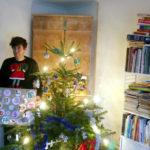 Mitä kuuluu Kasper Diem -joulukalenterille?