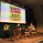 Kasperin ja Mikon podcast Korjaamolla LIVE