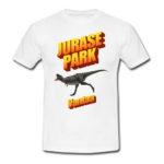Nyt saatavilla: vaihtoehtoisen todellisuuden T-paidat
