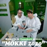 Suomen suosituin podcast LIVE: Mökki 2020