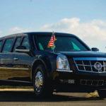 Helsingin asukkaat pyytävät Venäjän ja USA:n presidenttejä pitämään autojensa ikkunat kiinni ajaessaan ohi