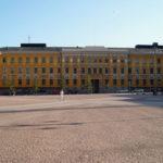 Kasper Diem -blogin kysely: Neljä viidestä haluaa, että Suomen kaupungit vaikuttaisivat asutuilta