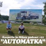 """Kasper ja Mikko automatkalla – """"24h-pysäköinti ei tarkoita samaa kuin 24/7-pysäköinti"""""""