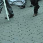 Kasper Diem: Perussuomalaisten edustaja osallistui kompastumisen seurauksena vahingossa kansallissosialistiseen marssiin