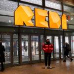 Kauppakeskus REDIn liikkeet top 10