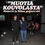 """Kasper ja Mikko kouvolalaisessa muotishowssa: """"If it bleeds, it leads"""""""
