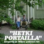 """Kasperin ja Mikon podcast portailla: """"Esittelyssä Schtrömman pod index"""""""