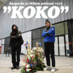 """Kasperin ja Mikon podcast: """"Virossa on jo enemmän korkeakoulutettuja kuin Suomessa"""""""